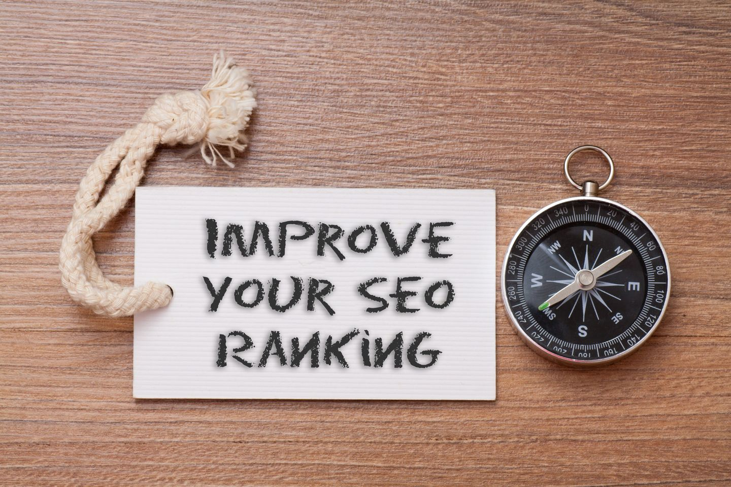 Boost Your Website Rankings - 4 Takeaway Tips
