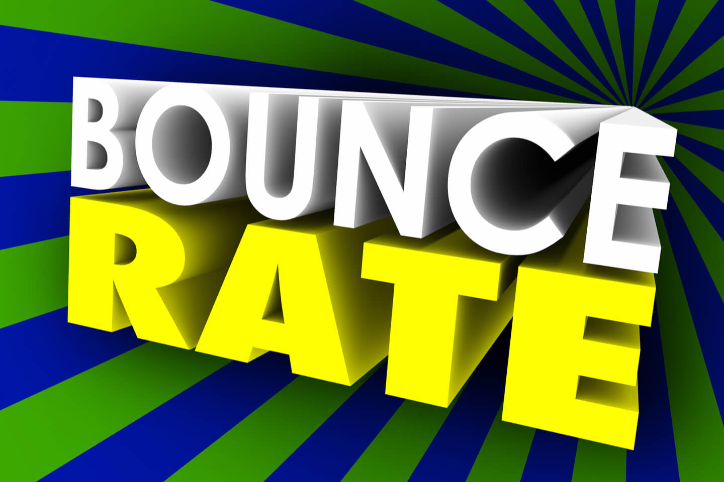What Is Bounce Rate - How To Improve