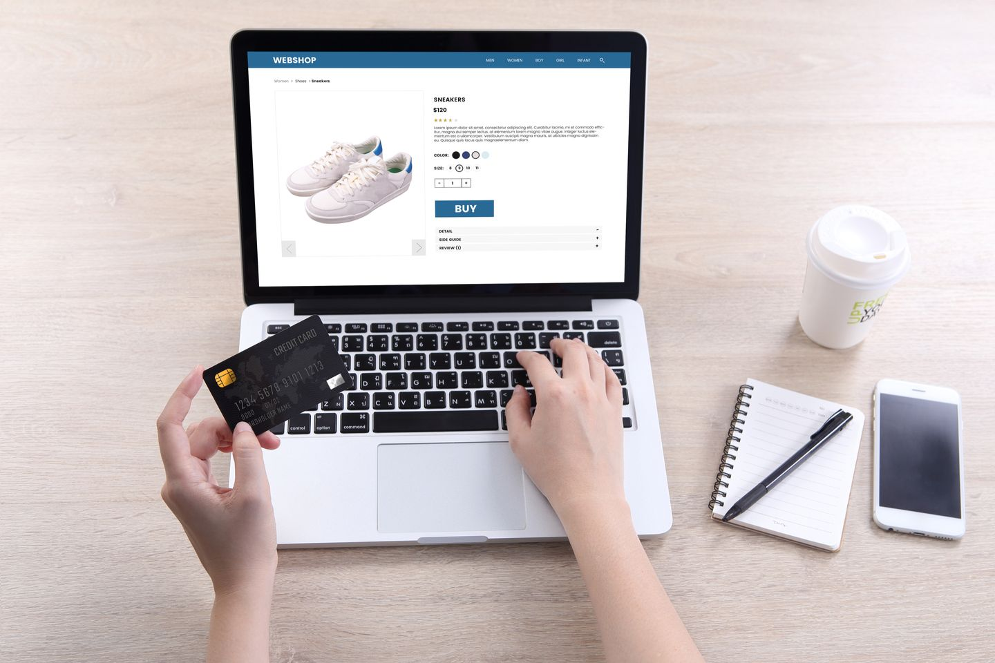 Boost Sales With The Ecommerce Website Recommendations - 3 Top Tips