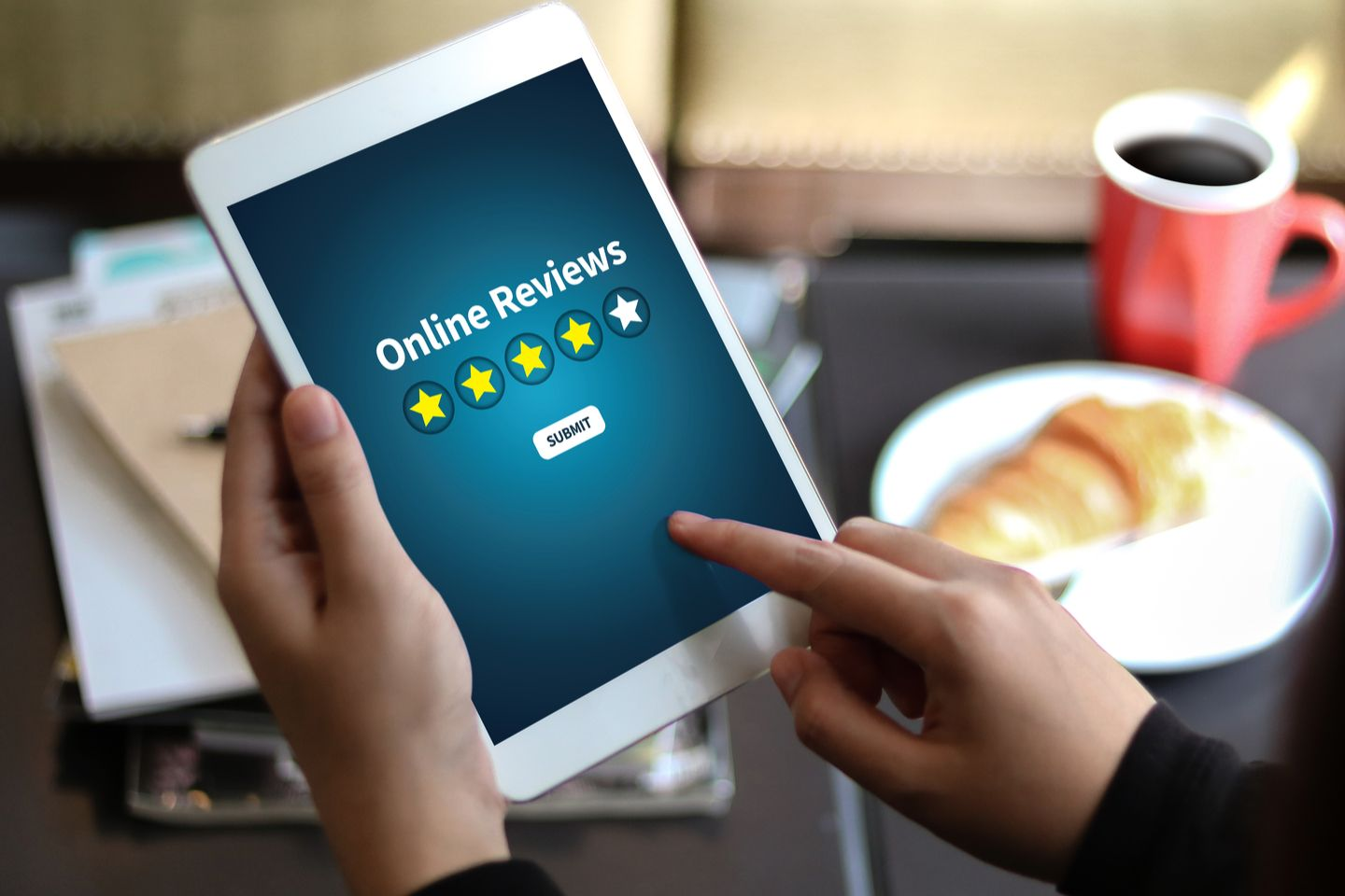 Create A Direct Link To Your Google Business Reviews
