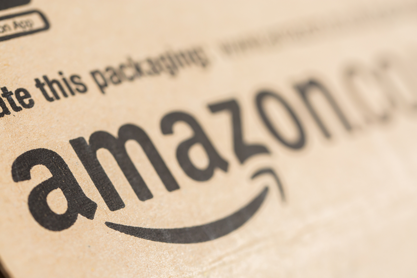 Amazon prepares for busiest Christmas day ever