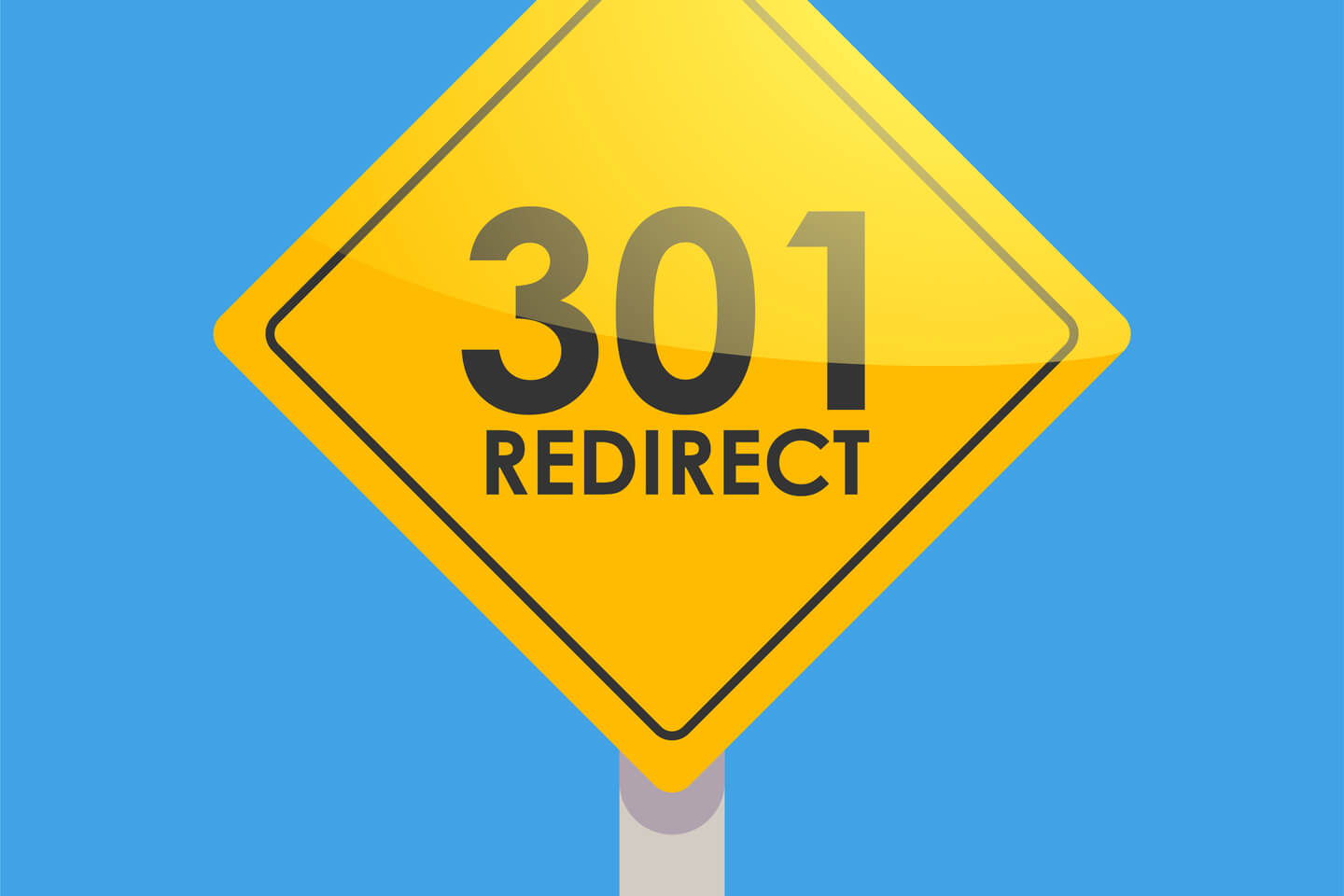 Managing 301 Redirects