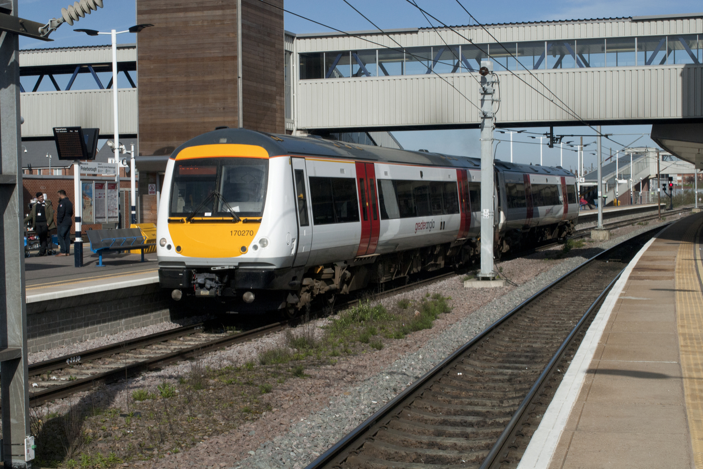 Internet deal as important as railways for Peterborough