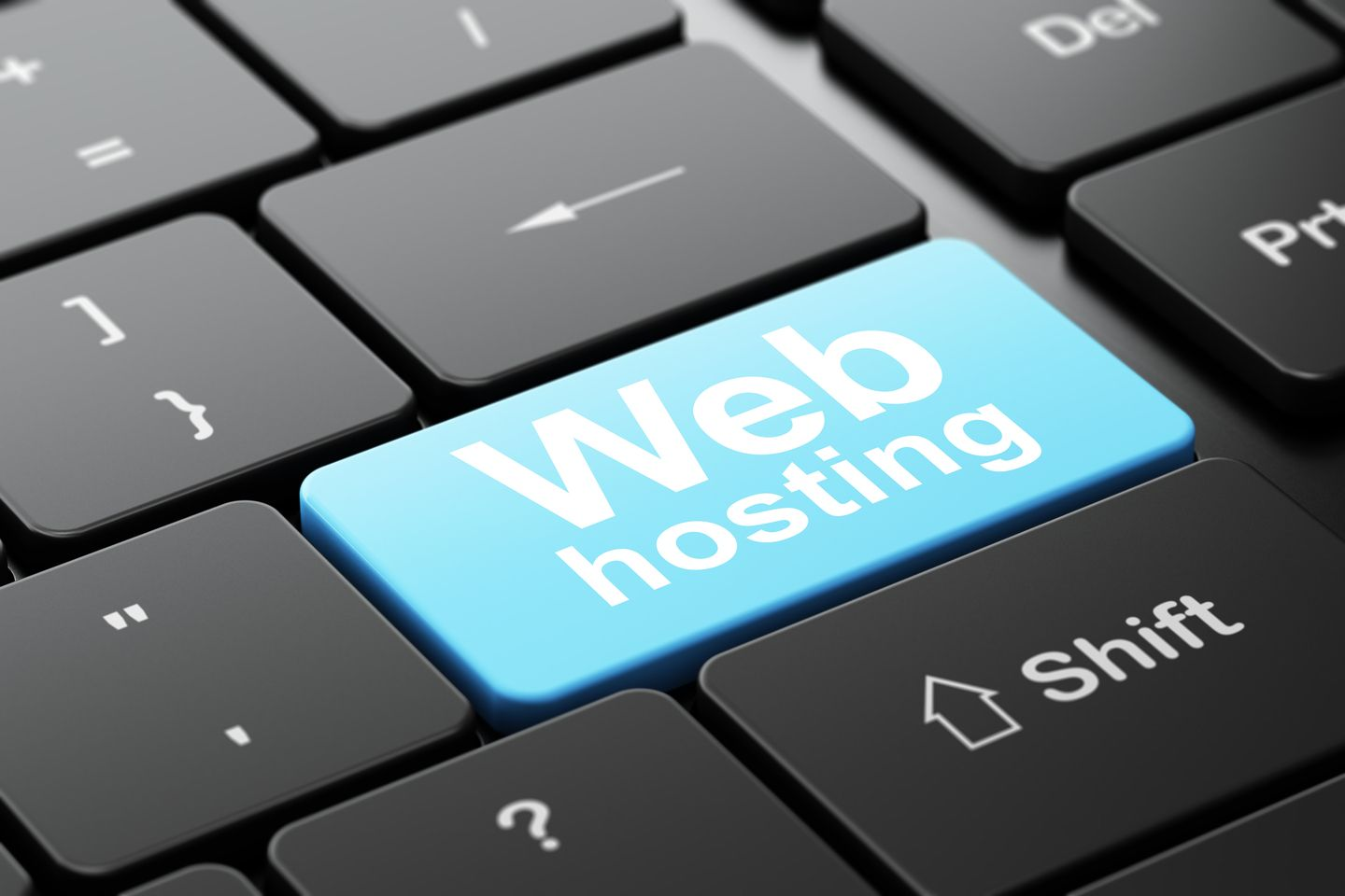 What Is Website Hosting?