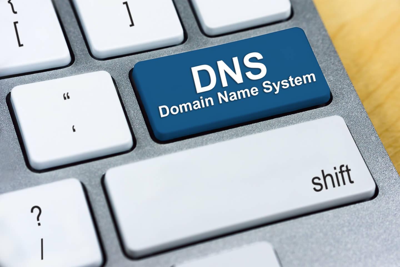 DNS Explained