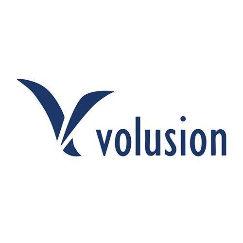 volusion logo